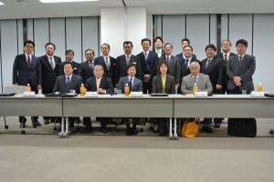 沖縄県内の首長さんや議会の皆さんから様々な要望を受けました。