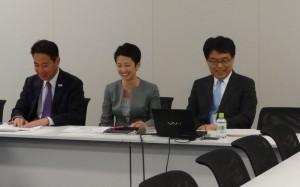 増田寛也東京大学大学院客員教授