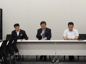 日本ミャンマー経済交流推進議員連盟