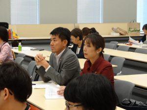 子どもの貧困対策法成立1周年ユースミーティングに出席しました。昨年6月19日に対策法は成立しましたが、貧困の連鎖は今も増え続けています。、日本に生まれた全ての子ども達の可能性を信じ、夢や希望が持てる実効性のある対策を検討し、確実に前進していくことが、一国会議員の責務と肝に銘じ今後も取り組んで参ります