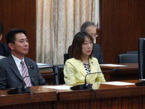 沖縄北方委員会に出席。事実上の通常国会最終日ということで、本日は全委員会が開会されました。 私は沖縄北方委員会理事として今国会与野党間での様々な調整を行ってまいりました。
