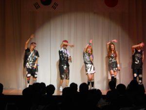 CHINGUの公演