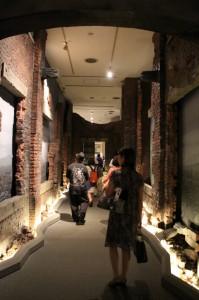 私も初めて資料館を訪れましたが、日本国民として、広島に来る機会があれば、是非一度は訪れるべきだと思います。