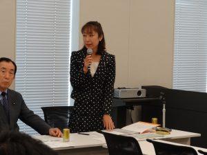 私が事務局長を務める民主党拉致問題対策本部総会が開催されました。