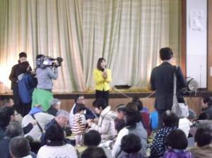 下田地区のイベントへお邪魔しました。