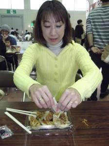 宇都宮餃子を頂きます