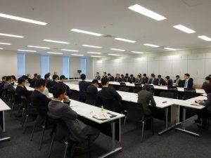 外務・防衛部門会議では日本人拘束事案について議論が交わされました