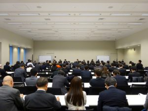 党政治改革・国会改革推進本部総会を開催し、政治資金規正法改正について議論を交わしました。