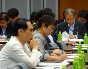 拉致議連総会が開かれました。