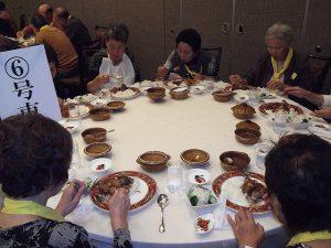 昼食はホテルエピナール那須で美味しいカレーライスを頂きました。