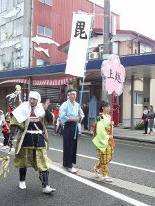 梅谷守さんも上越教会で参加されていました。