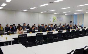 経済連携調査会。日本の畜産ネットワークからヒアリング。