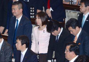 本日の本会議で、TPPに関する特別委員会の設置が決まりました。