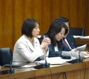 今後は法案審議が始まります。