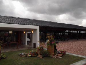 本日、三条市保内に待望の「庭園の郷 保内」がオープンしました