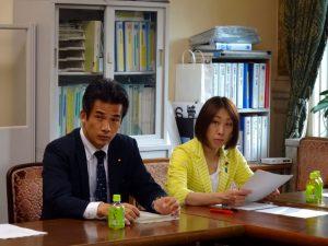 東京オリパラ招致裏金調査チーム。