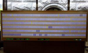 今日は上京し、財務局長として溜まっていた決裁の仕事をしました。登院している議員もわずかで、国会は閑散としています。