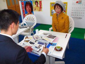 地元事務所で信濃川下流河川事務所からレクを受けました。