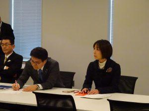 ムダ遣い解消PT。東京オリパラに関する各省庁の予算についてヒアリング。