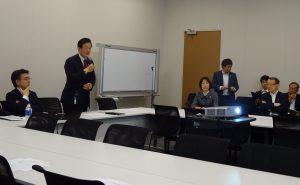 5/11(木)党外務防衛合同部門会議。